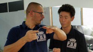 世界トップクラスの講師 | 日本デントショップスクール